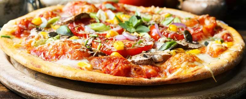 5 Festive Pizzas to Try This December