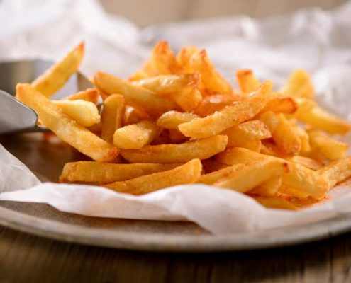 5 Things You Didn't Know About Potatoes