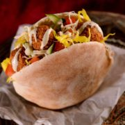 4 Fun Facts About Falafel