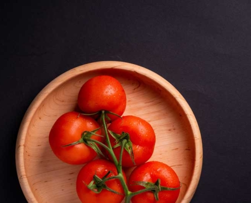 5 Things You Didn't Know About Tomatoes
