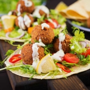 5 Ways to Enjoy Falafel